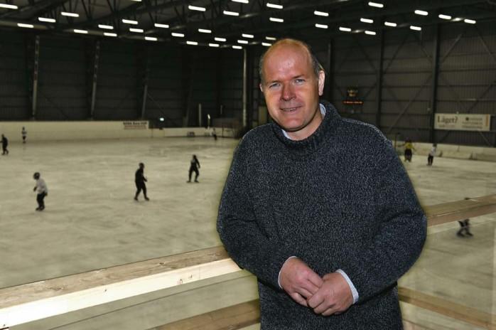 Peter Rönnqvist lämnar Ale-Surte som tränare redan efter en säsong. Arkivbild: Allan Karlsson