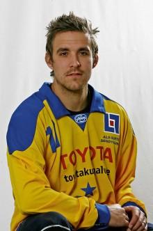 Johan Malmqvist slutar också….