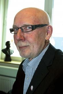 Kommunalrådet Ingemar Ottosson (S).