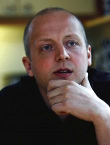 Mikael Berglund (M), Kommunstyrelsens ordförande. Arkivbild: Allan Karlsson