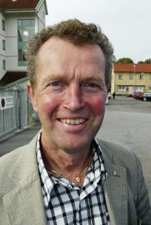 Bjarne Färjhage (C).