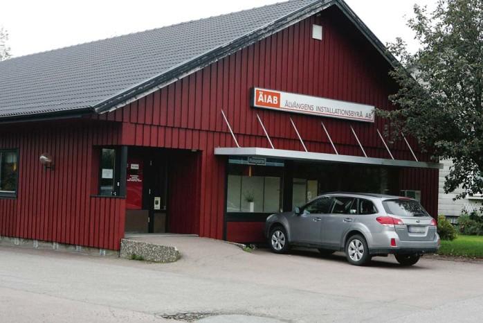 ÄIAB blir från och med den 1 november ett systerföretag till Jio Eltjänst AB.