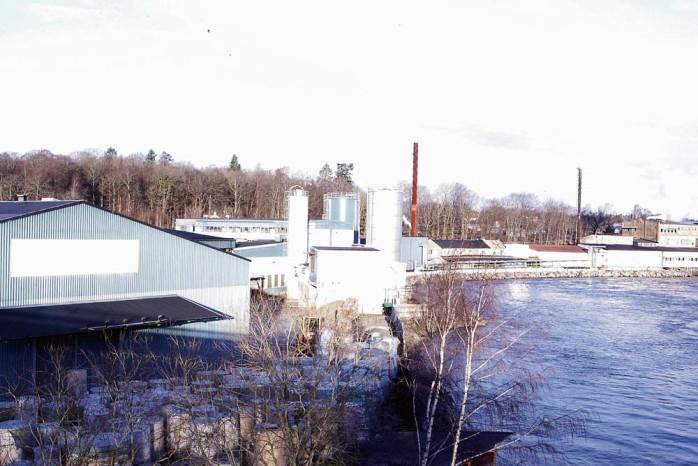 I förra veckan kom beskedet att Inland Kartongfabrik ska stängas. 85 anställda riskerar att förlora sina jobb.