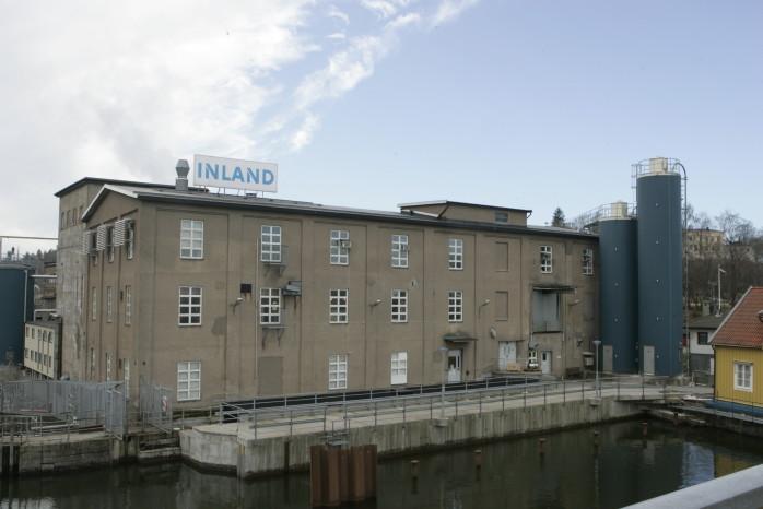 Snart slutar maskinerna att rulla och en 116 år lång företagsepok går i graven när Inland kartongfabrik läggs ned.