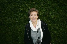 Ingmarie Torstensson (V).