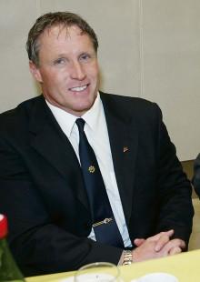 Räddningschef Håkan Lundgren.