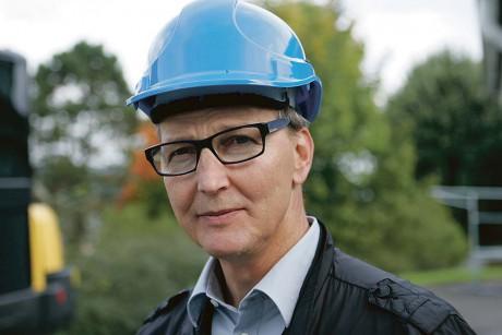 Sven Karlsson, Gekå Fastigheter.