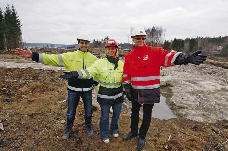 V 16 Kronogården_trio