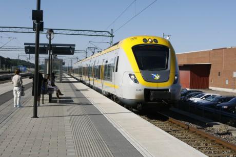 Under perioden 2-8 oktober genomförs flera banarbeten i Göteborg som påverkar tågtrafiken, bland annat på Alependeln och Västtågen.