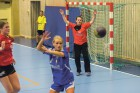 Poängräddare. Frida Möllbergs målvaktsspel var exemplariskt i andra halvlek. Hennes avgörande räddningar bäddade för poängen.