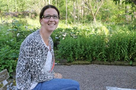 Elena Fridfelt (C) tar plats i SKL:s Folkbildningsrådets representantskap. Arkivbild: Per-Anders Klöversjö