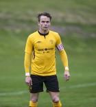 Alexander Andersson var Skepplandas främste spelare i den oavgjorda matchen mot Dardania på fredagen.