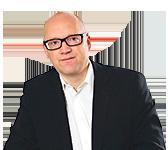 Per-Anders Klöversjö - Ansvarig utgivare Alekuriren