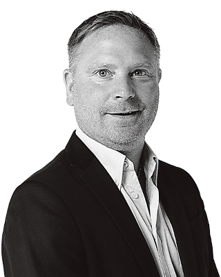 Jonas Andersson - Redaktör