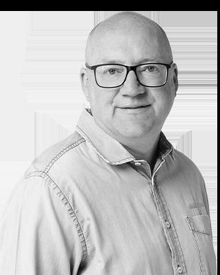 Per-Anders Klöversjö - Ansvarig utgivare