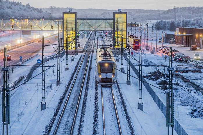 I början av nästa vecka återgår Västtågen till normal trafik.