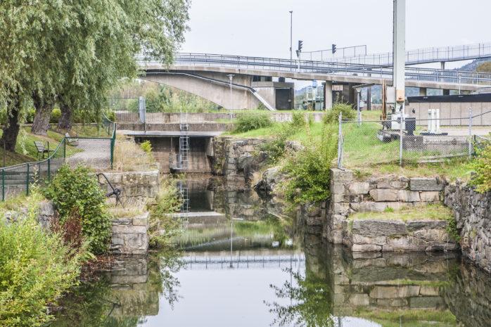 Nu på söndag firar slussleden 100 år. Diverse olika aktiviteter kommer att äga rum på området vid Ströms sluss.