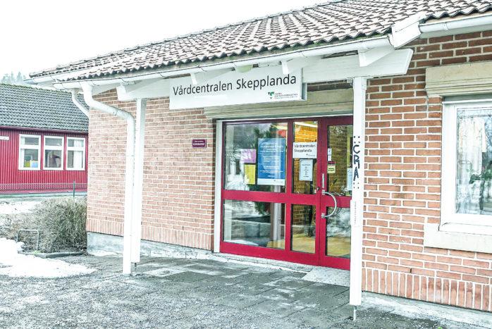 Göteborgs Räddningsmission, som tog initiativ till ett HVB-hem i före detta vårdcentralens lokaler på Albotorget, har beslutat att inte gå vidare med projektet. Arkivbild: Jonas Andersson