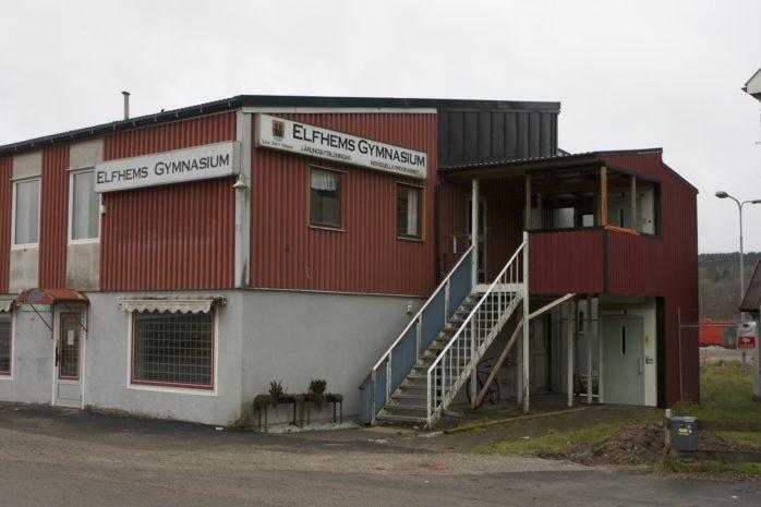Skolinspektionen påtalar flera allvarliga brister i verksamheten på Elfhems gymnasium i Lödöse.