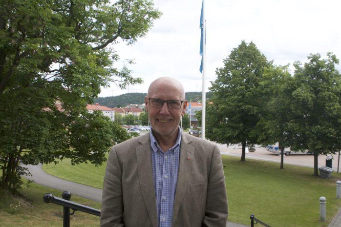 Ingemar Ottosson (S) lämnar sitt uppdrag som kommunstyrelsens ordförande och kommunalråd i samband med Arbetarekommunens årsmöte den 18 mars.