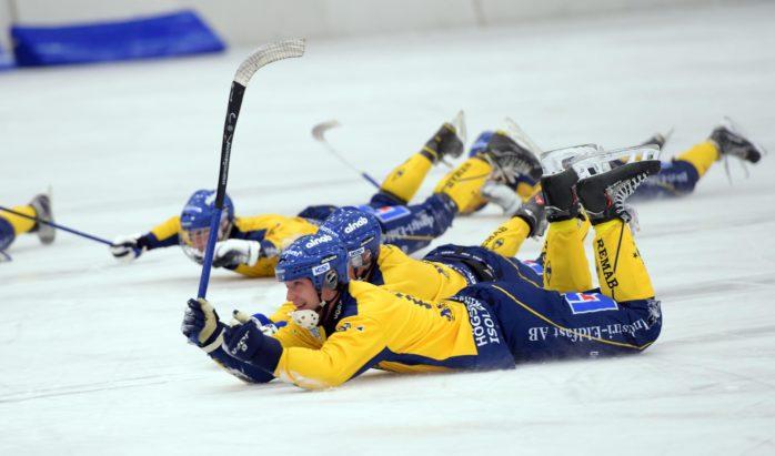 Surte vann mot Lidköpings AIK. Arkivbild: Allan Karlsson.
