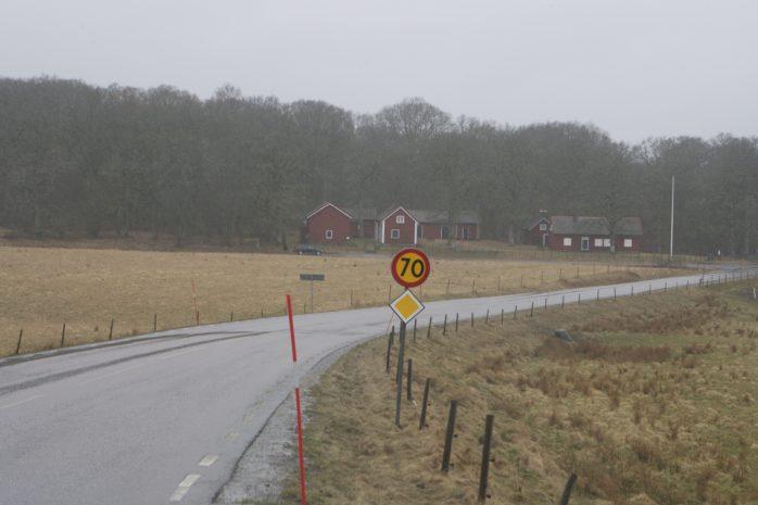 Trafikverket har lämnat klartecken för medfinansiering av gång- och cykelväg mellan Starrkärr och Prästalund. När projektet kan komma igång är dock för tidigt att svara på.