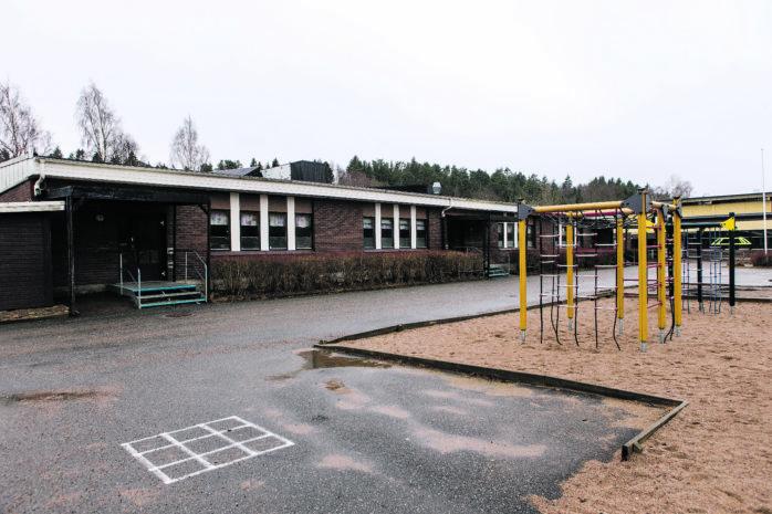 Föräldrar är kritiska mot beslutet att flytta fem förskoleklasser till Madenskolan.  Arkivfoto: Per-Anders Klöversjö.