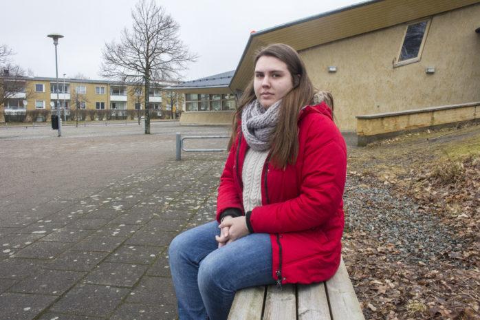 Isabella Andersson har startat arrangemanget Tema: Psykisk ohälsa som är nu på lördag i Ale Kulturrum.