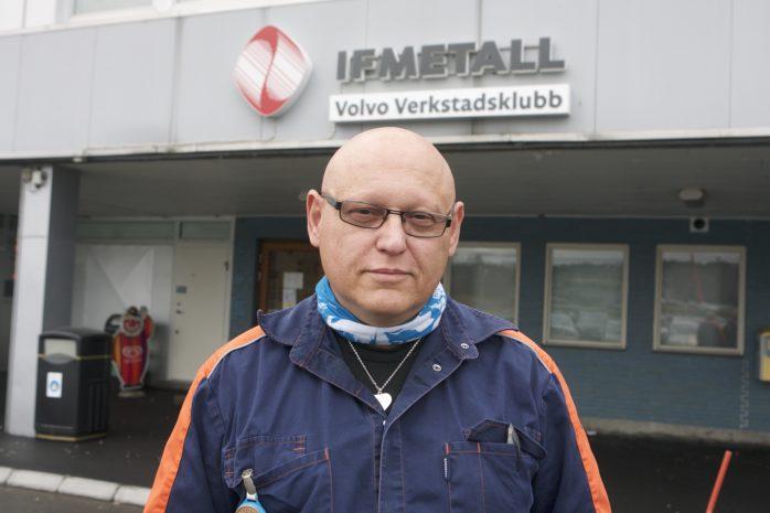 Carlos Rebelo Da Silva tillträder rollen som kommunstyrelsens ordförande och tillika kommunalråd efter avgående Ingemar Ottosson.