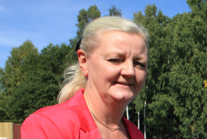 Eva Lejdbrandt, sektorchef för utbildning, kultur och fritid i Ale, har slutat med omedelbar verkan.