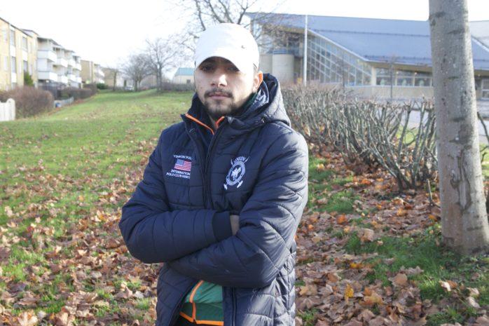 Den 22-årige yttermittfältaren Bojan Ilic lämnar Nol IK för spel i Ahlafors IF.