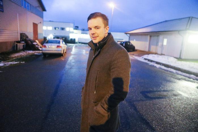 Niclas Graff lämnar Göta BK för Ahlafors IF.