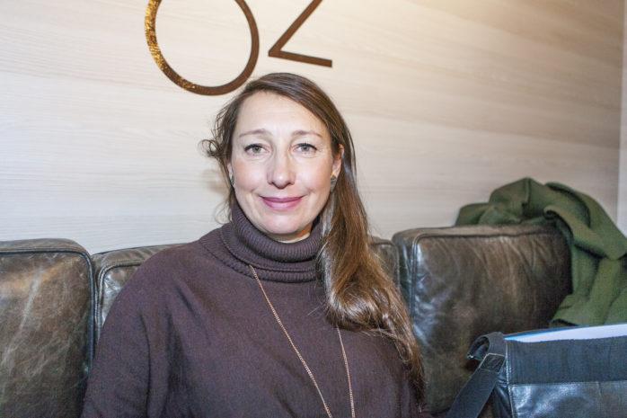 Pia Areblad slutar som näringslivschef i Ale kommun för att istället bli ansvarig för Göteborgs Stads näringslivsstrategiska program.
