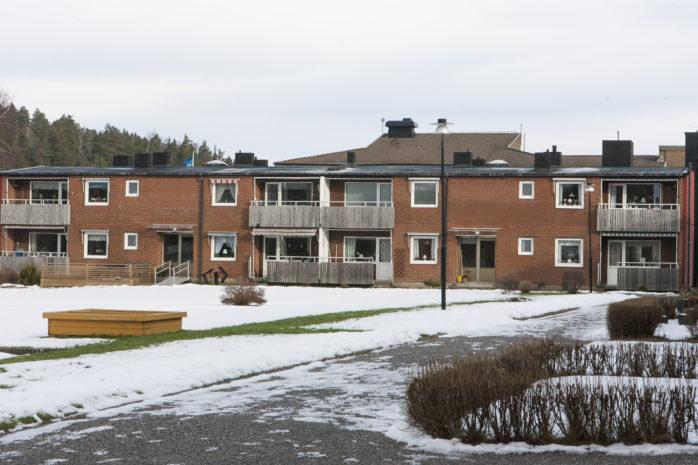 Under de senaste tre månaderna har bostadsrättspriserna i Ale sjunkit med 2,8 procent. Det visar färsk statistik från Länsförsäkringar.