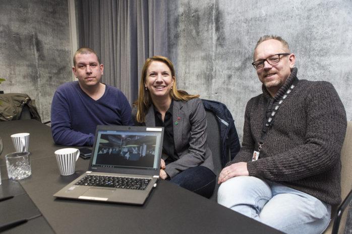 Socialdemokraterna anser att det är tid för handling. Da Vinciskolans ombyggnad kan inte vänta, menar Anders Rollings (S), Paula Örn (S) och Dennis Ljunggren (S).