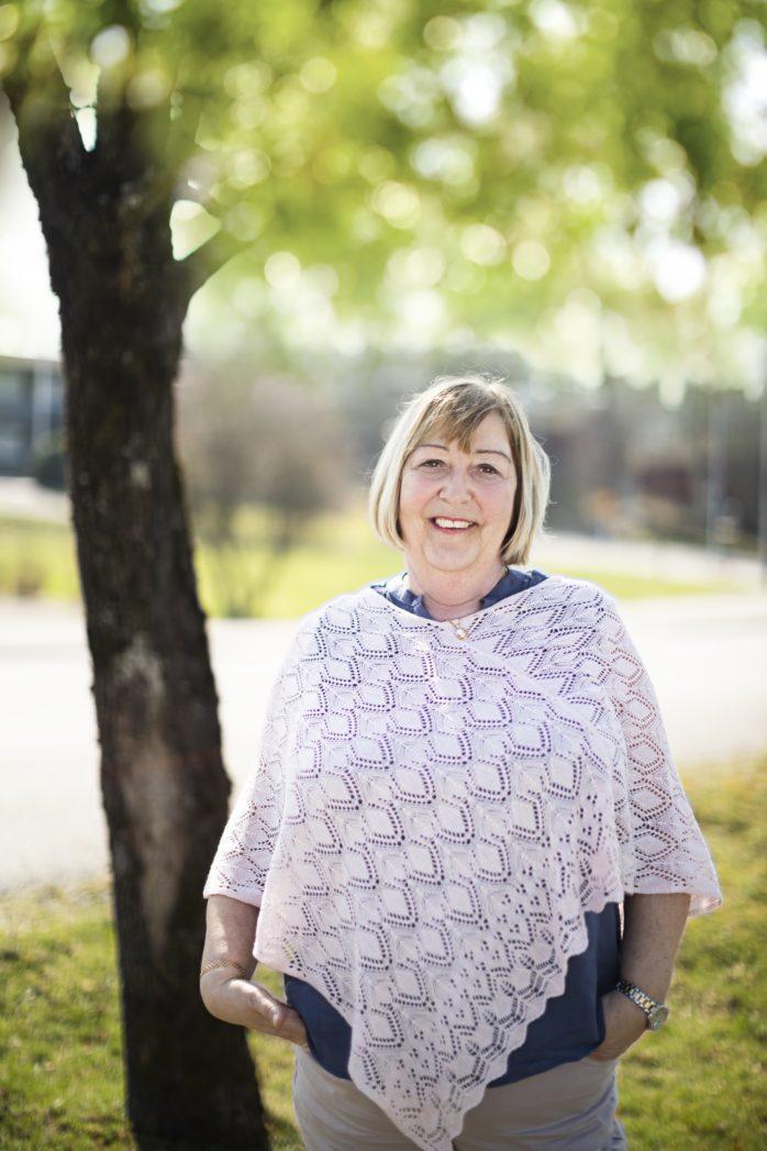 Monica Samuelsson (S) valdes på onsdagen till Socialdemokraternas kommunalrådskandidat. Hon vill införa ett nytt ledarskap som bygger på lyhördhet, ödmjukhet och att laget alltid är större än jaget.