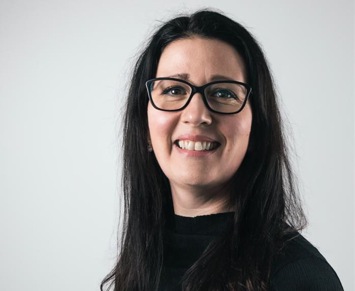 Elena Fridfelt (C) – Vice ordförande Utbildningsnämnden.