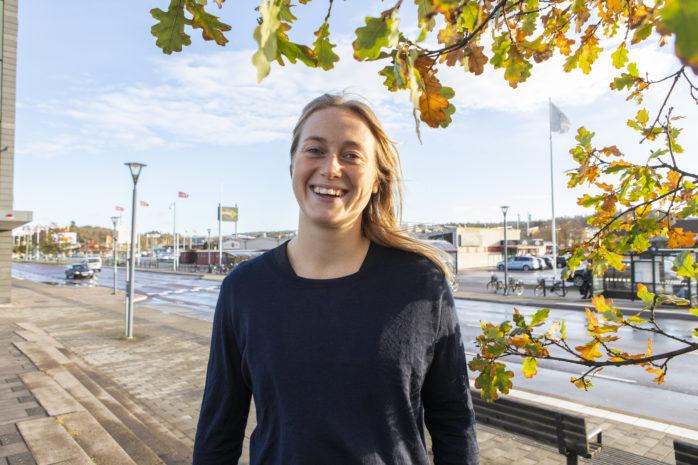 Kristina Engstrand innehar nu rollen som besöksnäringsutvecklare i Ale kommun.
