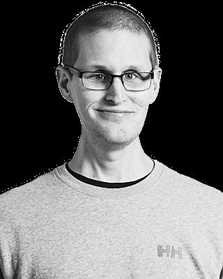 Björn Amneskog - Annons / Grafisk design