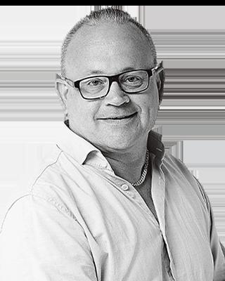 Peter Linde - Säljare