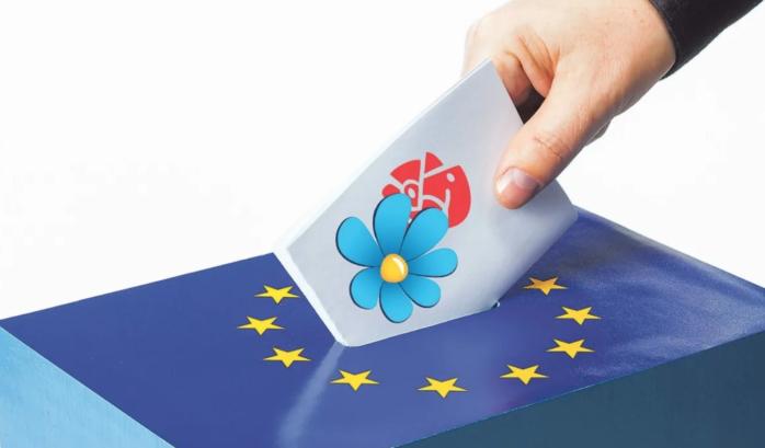 Sverigedemokraterna gick fram kraftigt i årets EU-val. I Ale nådde de 20,4% av rösterna. Som starkast är de i Hålanda, Skepplanda och Starrkärr där de numera är större än Socialdemokraterna.