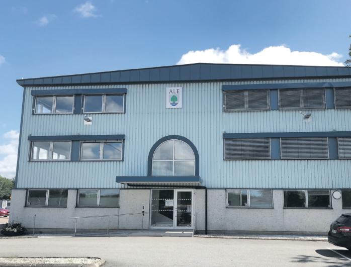Nu är det klart. Börjessons Mekaniska kommer att bli nytt högkvarter för Ale kommuns HR-avdelning. Här kommer också sektorledningen för ATO att sitta samt internservice.