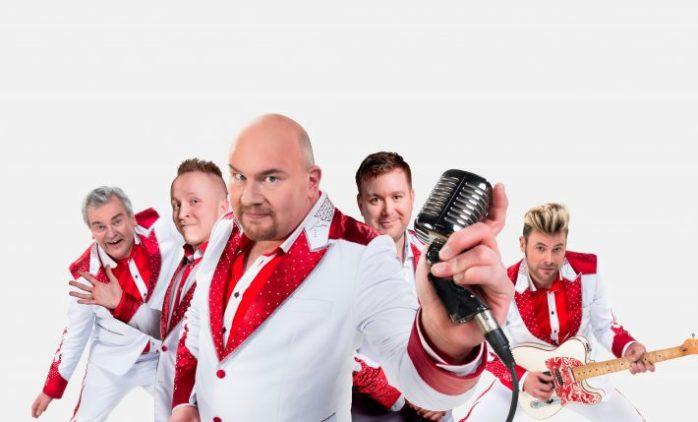 Flamingokvintetten som skulle spelat på Café Torpet nu på onsdag ersätts av Larz-Kristerz.