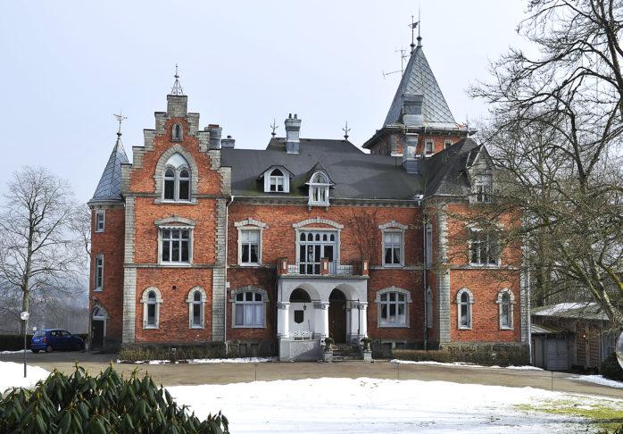 """Thorskogs Slott vann omröstningen """"Årets Slottshotell"""" som HotelSpecials arrangerade för sjunde året i rad. Arkivbild: Allan Karlsson."""