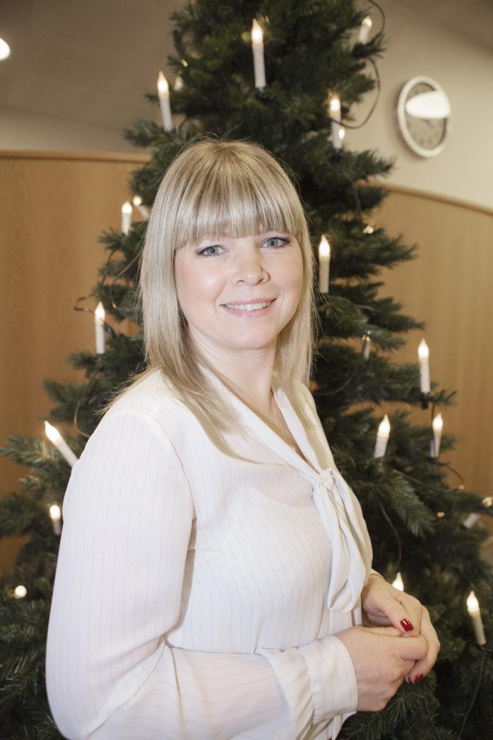 Julia Färjhage.