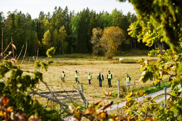 Missing People avslutade på söndagen sökinsatsen efter att 23-åringen hittats avliden i Kungälv.