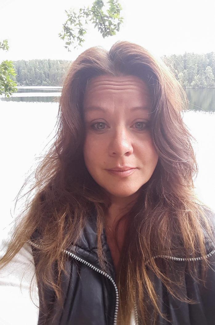 Den 7 juni förlorade Erika sin son Andreas efter att 23-åringen hittats avliden i Kungälv.