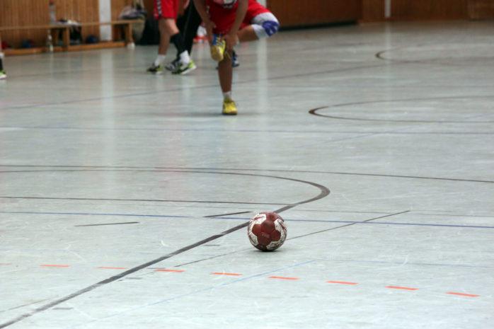 Ale Handboll ställer in all ungdomsträning.