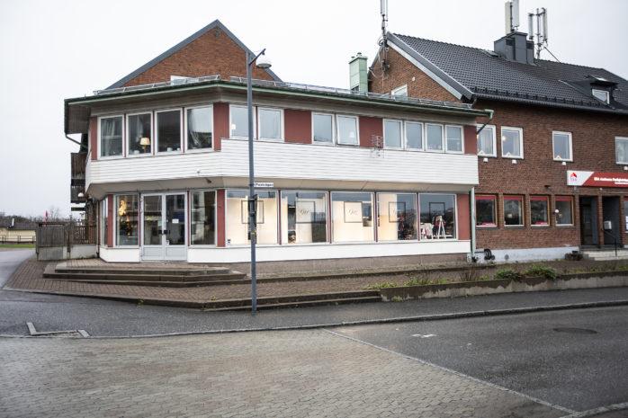 GH:s Hem & Interiör utsattes för en fräck butiksstöld och Gulli Nyqvist varnar nu andra affärsinnehavare.