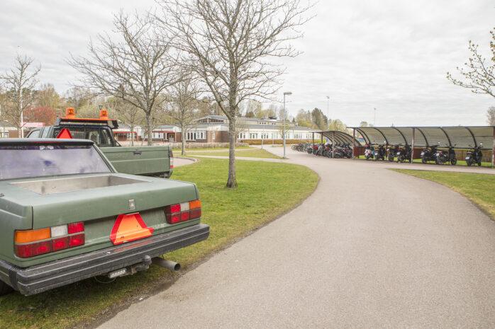 En digital EPA/A-traktorenkät ligger nu ute på Polisen Kungälv/Ales Facebooksida.